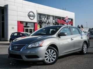 Used 2014 Nissan Sentra for sale in Orleans, ON