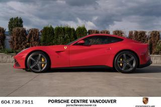 Used 2015 Ferrari F12 Berlinetta Berlinetta for sale in Vancouver, BC