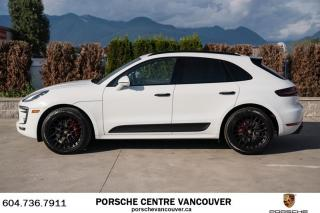 Used 2017 Porsche Macan GTS for sale in Vancouver, BC