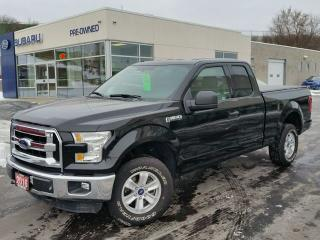 Used 2016 Ford F-150 XLT 4X4 for sale in Kitchener, ON