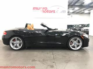 Used 2011 BMW Z4 sDrive35is M Sport Automatic HT Conv for sale in St George Brant, ON