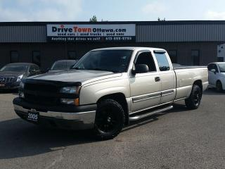 Used 2004 Chevrolet Silverado 1500 for sale in Gloucester, ON