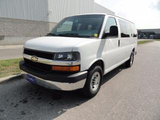 Used 2011 Chevrolet Express 2500 LT for sale in Woodbridge, ON