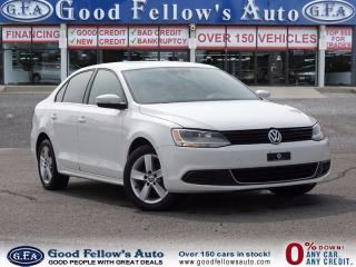 Used 2012 Volkswagen Jetta SPECIIAL PRICE OFFER!!! for sale in North York, ON
