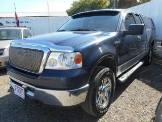 Used 2006 Ford F-150 XLT for sale in Brantford, ON