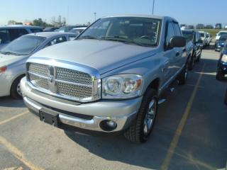 Used 2008 Dodge Ram for sale in Innisfil, ON