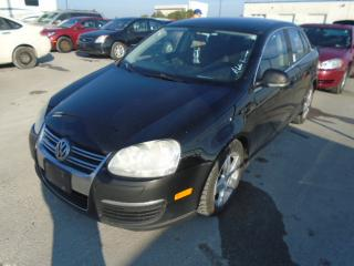 Used 2009 Volkswagen JETTA (CANADA) TDL for sale in Innisfil, ON