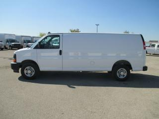 Used 2017 Chevrolet Express 2500 155 INCH W/BASE for sale in London, ON