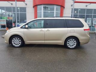Used 2013 Toyota Sienna XLE 7 Passenger for sale in Red Deer, AB