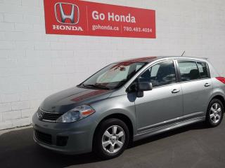 Used 2009 Nissan Versa 1.8 SL for sale in Edmonton, AB