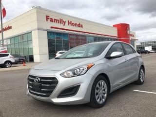 Used 2016 Hyundai Elantra GT GL for sale in Brampton, ON