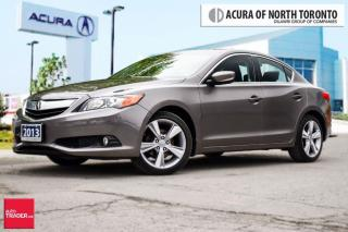 Used 2013 Acura ILX Premium at CAM|BT|Leather|Heated Seats for sale in Thornhill, ON