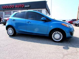 Used 2011 Mazda MAZDA2 GX Automatic Certified 2 Years Warranty for sale in Milton, ON