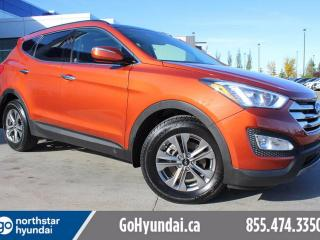 Used 2016 Hyundai Santa Fe Sport Luxury BACKCAM/LEATHER/PANO ROOF for sale in Edmonton, AB