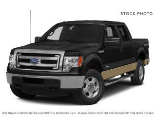 Used 2014 Ford F-150 for sale in Lethbridge, AB