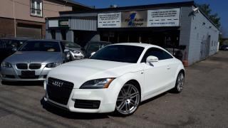 Used 2009 Audi TT AWD S-LINE for sale in Etobicoke, ON