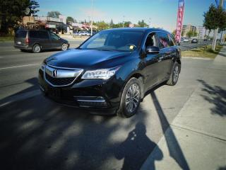 Used 2015 Acura MDX Technology Package  for sale in Scarborough, ON