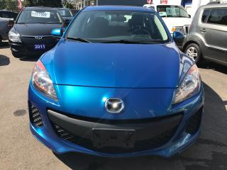 Used 2013 Mazda MAZDA3 2.0 litre for sale in Etobicoke, ON