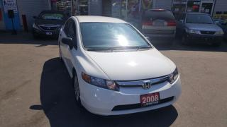 Used 2008 Honda Civic for sale in Scarborough, ON