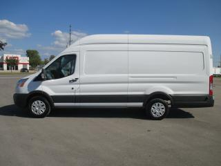 Used 2017 Ford TRANSIT-250 148 IN.W/BASE.HIGH ROOF,EXTENDED for sale in London, ON