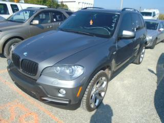 Used 2010 BMW X5 for sale in Innisfil, ON