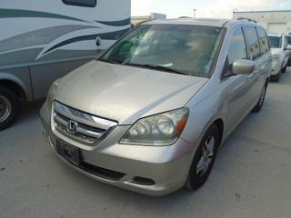 Used 2006 Honda Odyssey (U.S.) for sale in Innisfil, ON