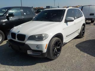 Used 2009 BMW X5 for sale in Innisfil, ON