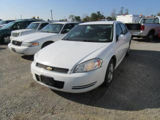 Used 2010 Chevrolet Impala for sale in Innisfil, ON