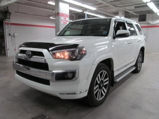 Used 2014 Toyota 4Runner SR5 Limited for sale in Dartmouth, NS