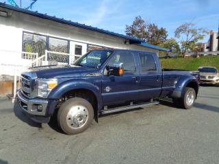 Used 2015 Ford F-450 Lariat for sale in Halifax, NS