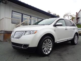 Used 2014 Lincoln MKX for sale in Halifax, NS