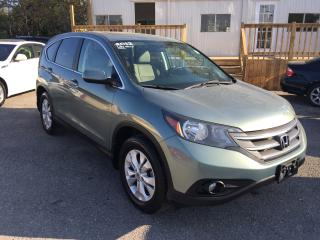 Used 2012 Honda CR-V EX for sale in Pickering, ON