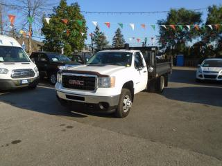 Used 2011 GMC Sierra 3500 WT for sale in North York, ON