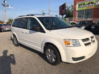 Used 2008 Dodge Grand Caravan SE - SAFETY & WARRANTY INCLUDED for sale in Cambridge, ON