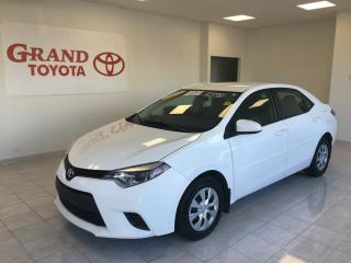 Used 2014 Toyota Corolla CE for sale in Grand Falls-windsor, NL