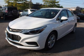 Used 2017 Chevrolet Cruze LT for sale in North York, ON