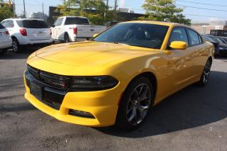 Used 2017 Dodge Charger SXT RALLYE for sale in North York, ON