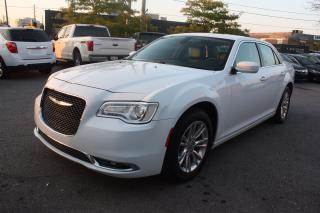 Used 2016 Chrysler 300 Touring  for sale in North York, ON