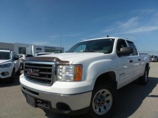 Used 2011 GMC Sierra 1500 SL NEVADA EDITION 4.8L V8 for sale in Midland, ON