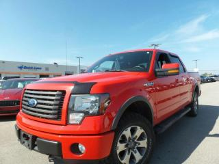 Used 2011 Ford F-150 FX4 5.0L V8 for sale in Midland, ON