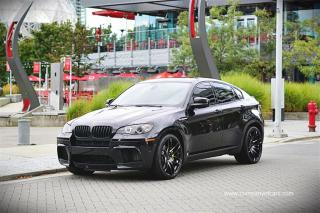 Used 2012 BMW X6 M - for sale in Burnaby, BC