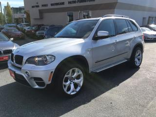 Used 2011 BMW X5 xDrive35i  Coquitlam Location - 604-298-6161 for sale in Langley, BC