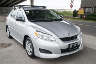 Used 2009 Toyota Matrix Langley Location for sale in Langley, BC