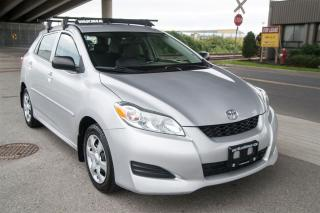 Used 2009 Toyota Matrix BASE for sale in Langley, BC