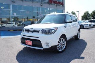 Used 2017 Kia Soul EX+ for sale in Pickering, ON