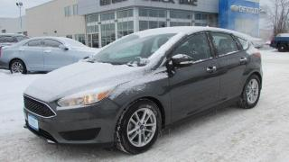 Used 2016 Ford Focus ST / $115.00 bi-weekly for 84 mths for sale in Arnprior, ON