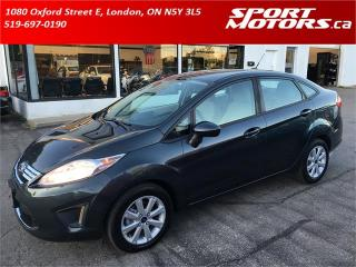 Used 2011 Ford Fiesta SE for sale in London, ON