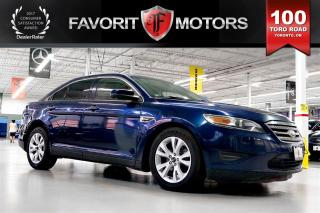 Used 2011 Ford Taurus SEL AWD | REAR PARK AID | HEATED SEATS for sale in North York, ON