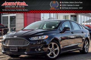 Used 2015 Ford Fusion SE|Nav.|Backup_Cam|HeatSeats|RearParkAid|Bluetooth|PwrSeats|18