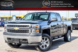 Used 2015 Chevrolet Silverado 1500 Work Truck|4x4|Backup Cam|Bluetooth|Keyless Entry|17